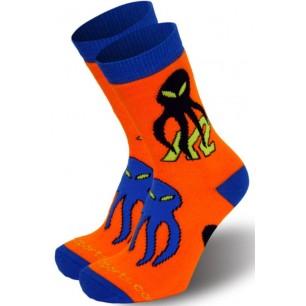 Носки детские для роликовых коньков K2 skate junior socks 2014 2 пары