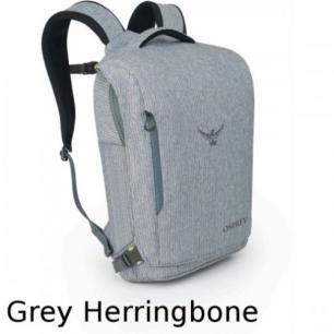 Маленький городской рюкзак Osprey Pixel Port 14 (с окошком для iPad)