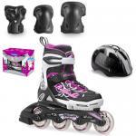 Набор детских роликов Rollerblade Spitfire Cube G 2014