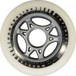 Колеса для роликових ковзанів Powerslide infinity 84 mm 85 A 4-pack 2014