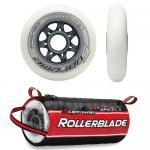 Колеса для роликів Rollerblade Supreme wheels 90 mm 85A 8-pack