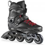 Freeskate роликовые коньки Rollerblade RB 80