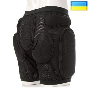 Защитные шорты для взрослых Sport gear