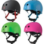 Шлем детский с микрорегулировкой Triple Eight Lil 8 Helmet