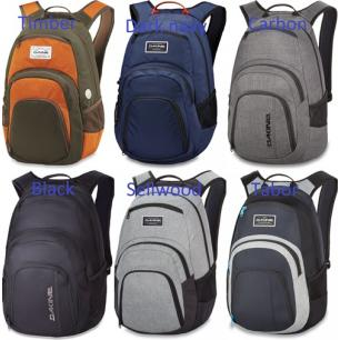 Рюкзак для города Dakine Campus 25l 2018