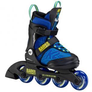 Ролики для мальчика K2 Rider Pro 2021