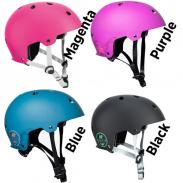 Шлем для роликов K2 Varsity Helmet 2020