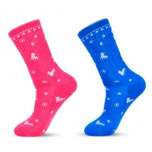 Носки для роликов Micro Skate Kids Socks