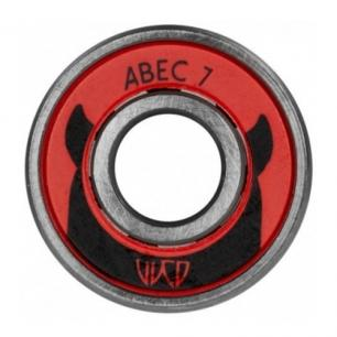 Подшипники Powerslide Abec 7 Tube 16 Pack
