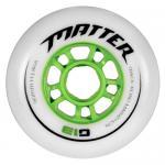 Колеса для роликів Matter G13 90mm/86A (6 шт)