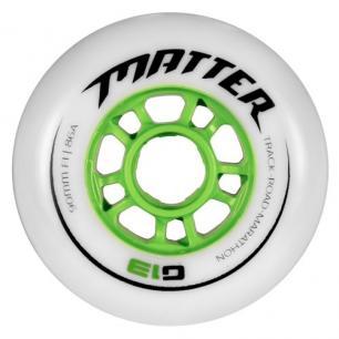 Колеса для роликов Matter G13 90mm/86A (6 шт)