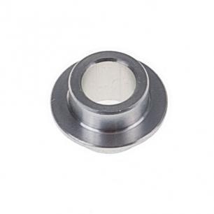 Втулка для колеса Powerslide Precision Spacer 8mm, 10,38 Silver (1шт)