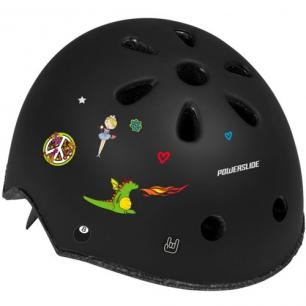 Детский шлем Powerslide allround helmet kids 2018
