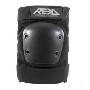 Налокотники REKD Ramp Elbow Pads Black