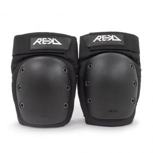 Наколенники для роликов REKD Ramp Knee Pads