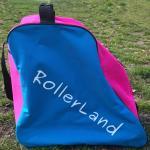 Сумка для роликов Roller Land