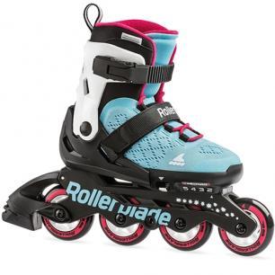 Ролики для девочки Rollerblade Arrow SC G