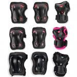 Детская защита для роликов Rollerblade Skate Gear Junior 3 pack