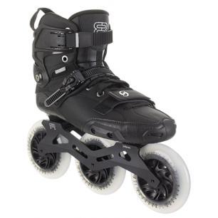 Ролики FR Skates Spin 310 Black 2021