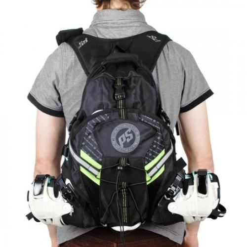 Рюкзак с роликами wow расширение рюкзака