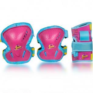 Детская защита для роликов Powerslide Soy Luna