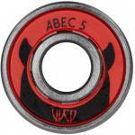 Подшипники для роликов Bearings Wicked ABEC 5 Tube 16-pack 2020