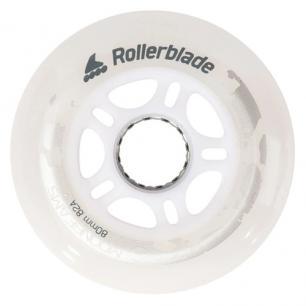 Светящиеся колеса Rollerblade Moonbeams Led Wheels (4шт)