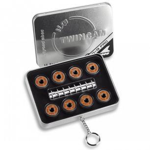 Подшипники Rollerblade Twincam ILQ 9 PRO