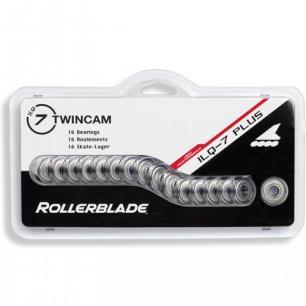 Подшипники Rollerblade Twincam ILQ 7 Plus