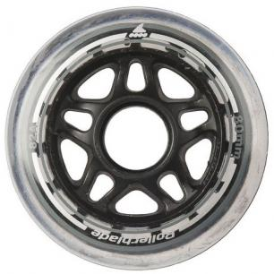 Колеса для роликов Rollerblade wheels 80mm 82A 8-pack