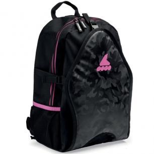 Рюкзак для роликов Rollerblade Back pack LT 15 pink 2020