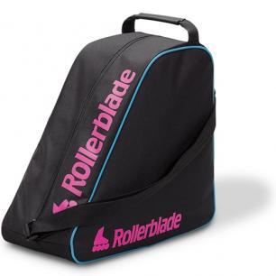 Сумка для роликовых коньков Rollerblade skate bag purple