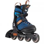 Ролики для мальчика K2 Rider Pro 2019