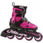 Дитячі ролики для дівчинки Rollerblade Microblade G Pink 2020
