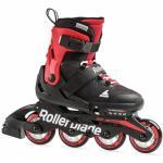 Ролики детские Rollerblade Microblade Red 2020