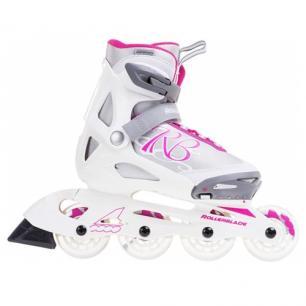 Ролики для девочки Rollerblade Comet G