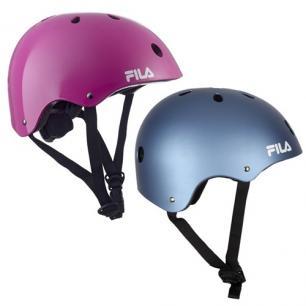 Детский шлем для роликов Fila NRK Fun helmet