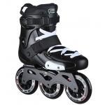 Ролики FR Skates FRX 310 Black 2021