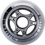 Колеса для роликов Powerslide infinity 80mm 85A 4-pack 2014