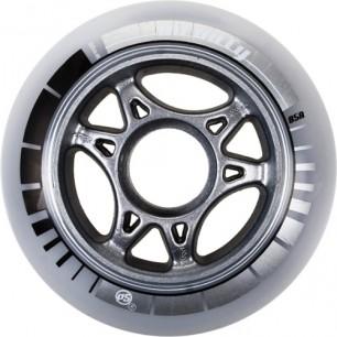 Колеса для роликов Powerslide infinity 80mm 85A 4-pack