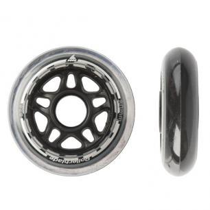 Колеса для роликов Rollerblade Wheels 80mm 82A (6 шт)