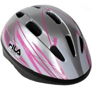 Шлем для девочки Fila Junior Helmet G