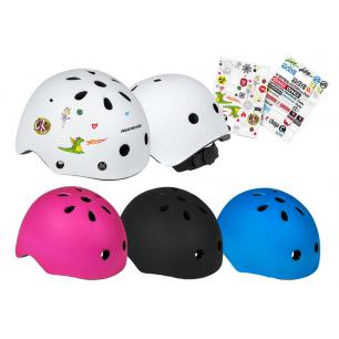 Детский шлем Powerslide allround helmet kids 2018