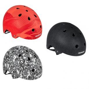 Шлем Powerslide URBAN PRO Stunt для роликов