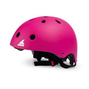 Детский шлем Rollerblade JR Helmet для девочки