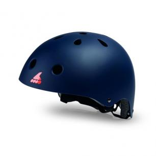 Детский шлем Rollerblade JR Helmet Midnight Blue