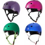 Шолом Triple Eight Brainsaver Dual Certified Helmet
