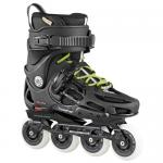 Ролики Freeskate Rollerblade Twister 80 Green