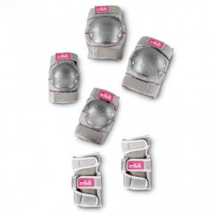 Детская защита Fila Protection Girls Junior Packing