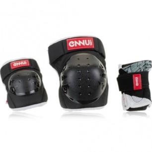 Защита для роликов Ennui park tri-pack set